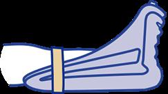 heel-up max stregtegning